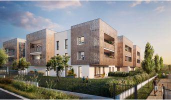 Arnas programme immobilier neuve « Idyllique »  (2)