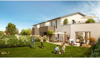 Arnas programme immobilier neuve « Idyllique »  (3)