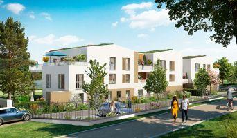 Photo du Résidence «  n°218133 » programme immobilier neuf en Loi Pinel à Arnas