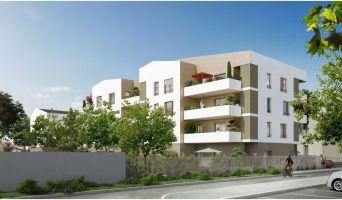 Photo du Résidence « Les Levants » programme immobilier neuf en Loi Pinel à Brignais