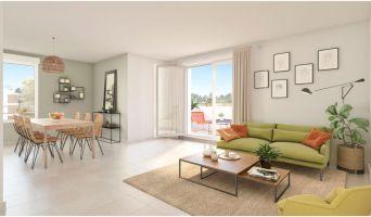 Brignais programme immobilier neuve « Les Levants »  (2)