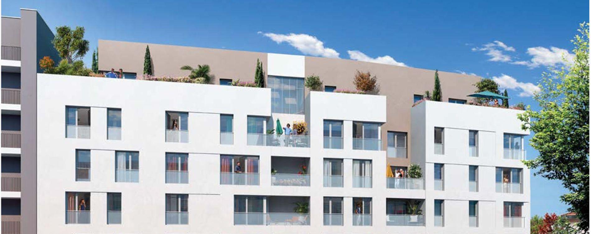 Bron : programme immobilier neuve « Programme immobilier n°219098 » en Loi Pinel (4)