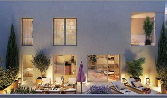 Bron : programme immobilier neuf «  n°219098 » en Loi Pinel