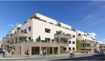 Photo du Résidence « Hora » programme immobilier neuf en Loi Pinel à Caluire-et-Cuire