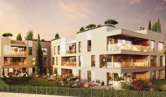 Résidence « L'Orangerie » programme immobilier neuf en Loi Pinel à Caluire-et-Cuire n°2