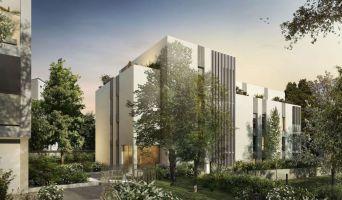 Caluire-et-Cuire programme immobilier neuve « Lumia » en Loi Pinel  (2)