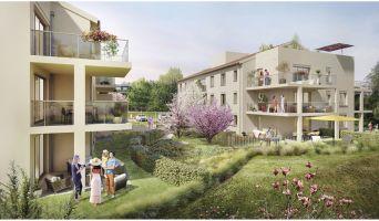 Photo du Résidence « Résidence ô » programme immobilier neuf en Loi Pinel à Charbonnières-les-Bains