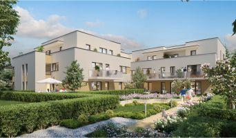 Charbonnières-les-Bains : programme immobilier neuf « Select » en Loi Pinel