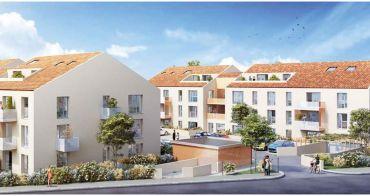 Corbas programme immobilier neuf « Villa Corbetta »