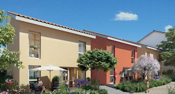 Photo n°2 du Programme immobilier n°211587