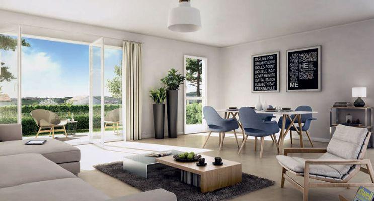 Photo n°3 du Programme immobilier n°211587