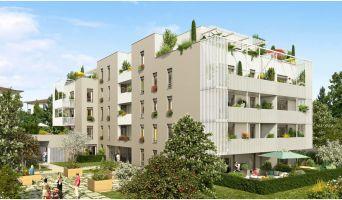 Francheville : programme immobilier neuf « Idilik » en Loi Pinel