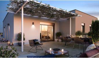 Francheville programme immobilier neuve « Idilik » en Loi Pinel  (2)