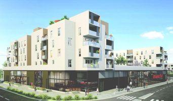 Photo n°1 du Résidence « Impulsion » programme immobilier neuf en Loi Pinel à Givors