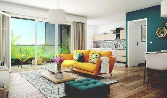Photo n°2 du Résidence « Impulsion » programme immobilier neuf en Loi Pinel à Givors