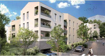 Gleizé programme immobilier neuf « Fil'Harmony » en Loi Pinel