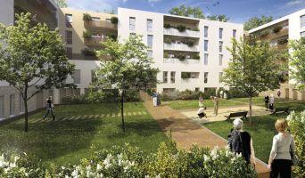 Gleizé programme immobilier neuve « Les Pierres Dorées »