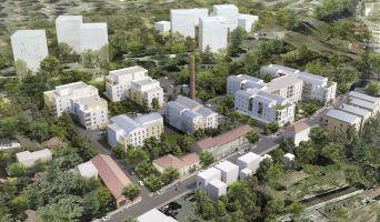 Gleizé programme immobilier neuve « Les Pierres Dorées »  (3)