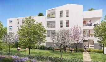 Grigny programme immobilier neuf « Jardin d'Iro