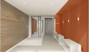 Grigny programme immobilier neuve « Pastel »  (4)