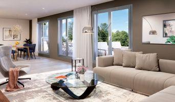 Grigny programme immobilier neuve « Softeo »  (3)