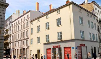 Photo du Résidence « 27 » programme immobilier à rénover en Déficit Foncier à Lyon