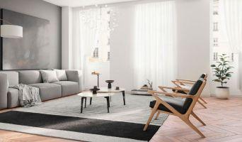 Lyon programme immobilier à rénover « 27 » en Déficit Foncier  (2)