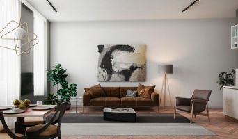 Lyon programme immobilier à rénover « 27 » en Déficit Foncier  (3)