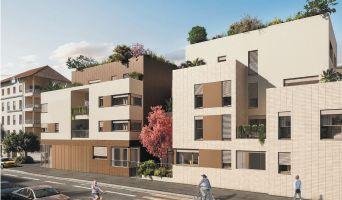 Photo du Résidence « 3ème Art » programme immobilier neuf en Loi Pinel à Lyon