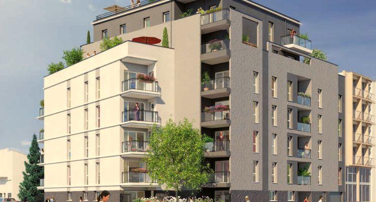 Programme immobilier n°216419 n°2