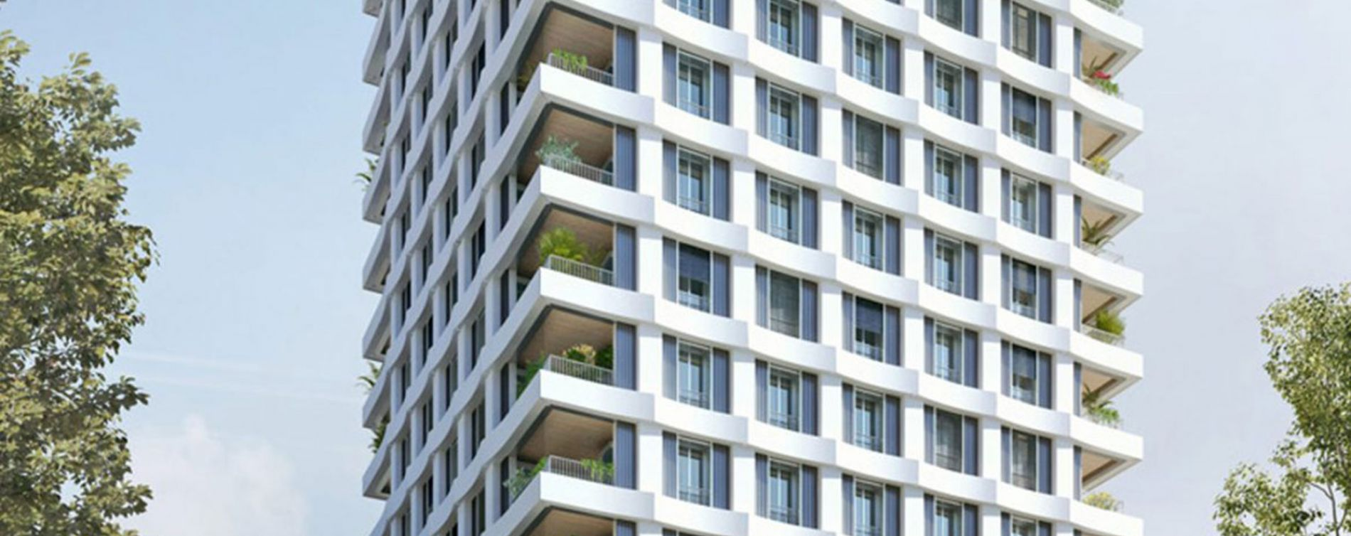 Lyon : programme immobilier neuve « Albizzia » en Loi Pinel (3)