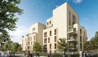 Photo du Résidence « Auguste et Louis » programme immobilier neuf en Loi Pinel à Lyon