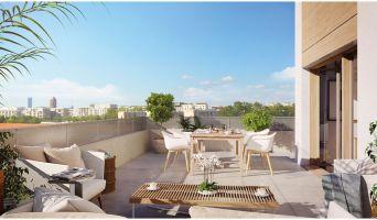 Résidence « Auguste Et Louis » programme immobilier neuf en Loi Pinel à Lyon n°2