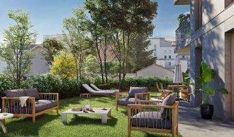 Résidence « Auguste Et Louis » programme immobilier neuf en Loi Pinel à Lyon n°3