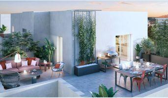 Photo n°1 du Résidence « Citynov » programme immobilier neuf en Loi Pinel à Lyon