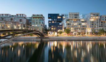 Photo du Résidence « échO Lyon » programme immobilier neuf en Loi Pinel à Lyon