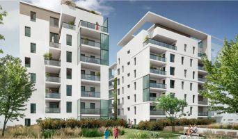 Photo du Résidence « Écrin II Lumière » programme immobilier neuf en Loi Pinel à Lyon
