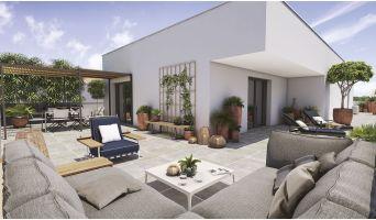 Lyon : programme immobilier neuf « Emblème » en Loi Pinel