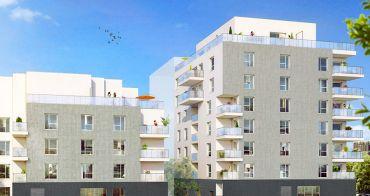 Résidence « Enjoy 8 » (réf. 213101)à Lyon, 8ème arrondissement réf. n°213101