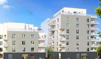 Programme immobilier neuf à Lyon (69000)