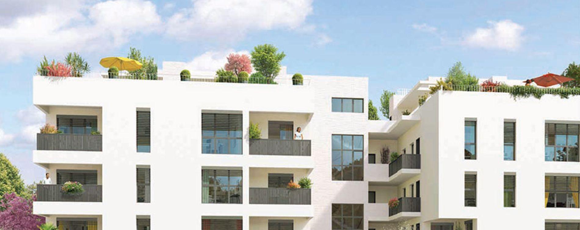 Lyon : programme immobilier neuve « Esprit Croix-Rousse »