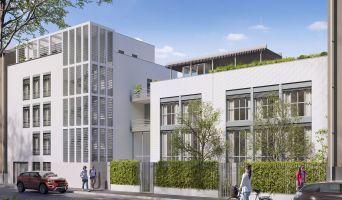 Photo du Résidence « Évidence » programme immobilier neuf en Loi Pinel à Lyon