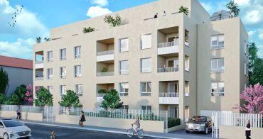 Résidence « Five » (réf. 216281)à Lyon, 8ème arrondissement réf. n°216281