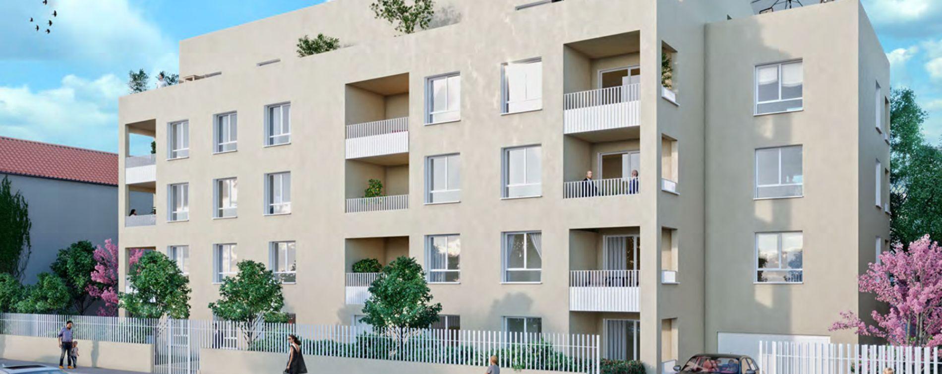 Résidence Five à Lyon