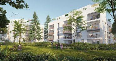 « Ivory Park » (réf. 212262)Programme neuf à Lyon, 5ème arrondissement réf. n°212262