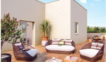 Résidence « Ivory Park » programme immobilier neuf en Loi Pinel à Lyon n°4