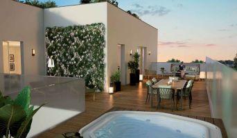 Résidence « L'Egérie » programme immobilier neuf en Loi Pinel à Lyon n°2