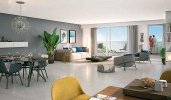 Résidence « L'Egérie » programme immobilier neuf en Loi Pinel à Lyon n°3