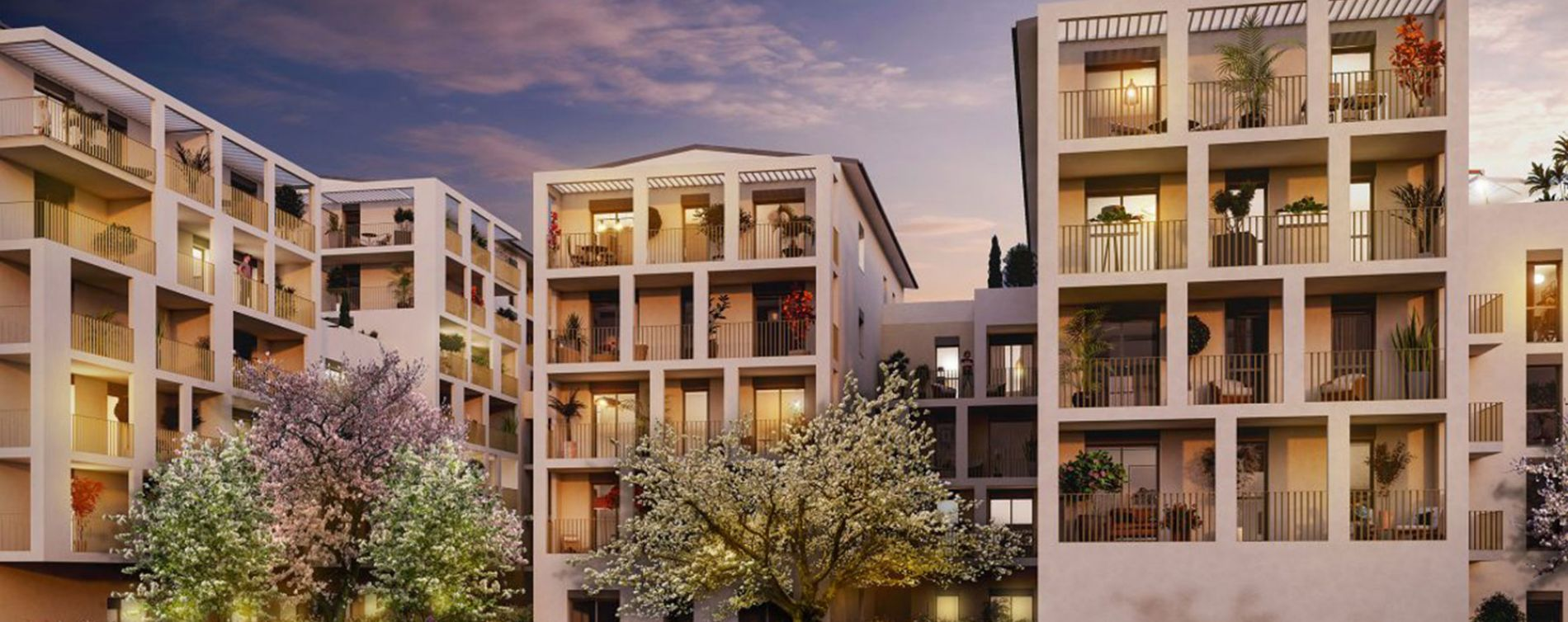 Lyon : programme immobilier neuve « Lithograf » (2)