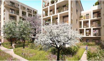 Photo du Résidence « Lithograf » programme immobilier neuf en Loi Pinel à Lyon